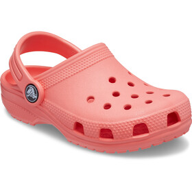 Crocs Classic Clogs zoccoli Bambino, arancione